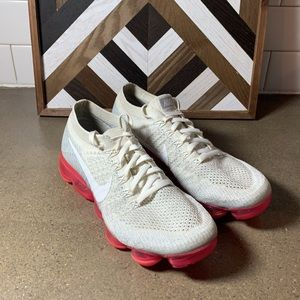 Nike Air Vapor Max fly knit 3 women's size 7.5